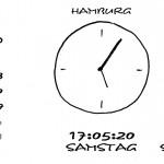 3-12 Zeitzonen